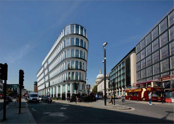 30 Cannon Street - Romulus Construction