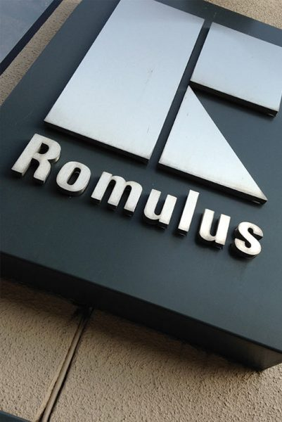 Sandford House - Romulus Construction