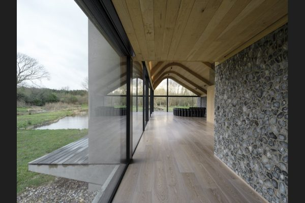 KH House - Romulus Construction